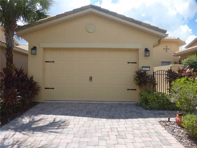 2327 Palm Tree Drive, Poinciana, FL 34759 (MLS #S5022291) :: Team Borham at Keller Williams Realty