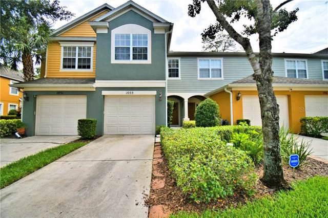 1055 Levensor Court, Sanford, FL 32771 (MLS #S5022312) :: Cartwright Realty