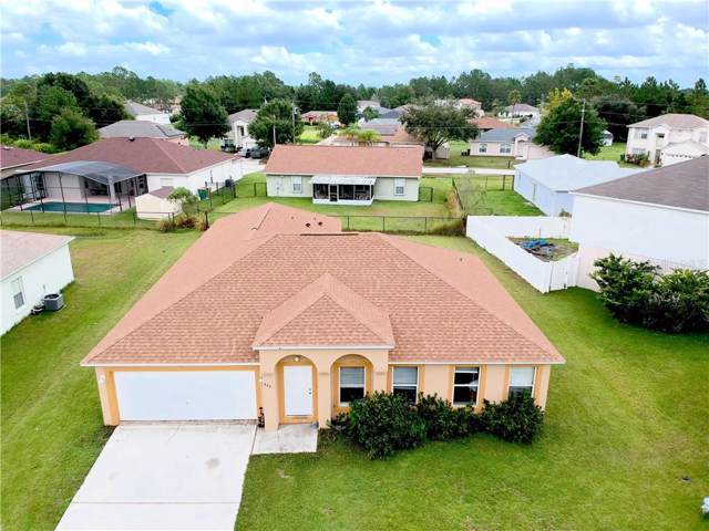 846 Grantham Drive, Kissimmee, FL 34758 (MLS #S5022314) :: Cartwright Realty