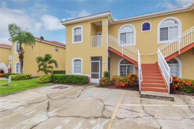 15102 Indian Creek Drive 15C, Poinciana, FL 34759 (MLS #S5022320) :: Cartwright Realty