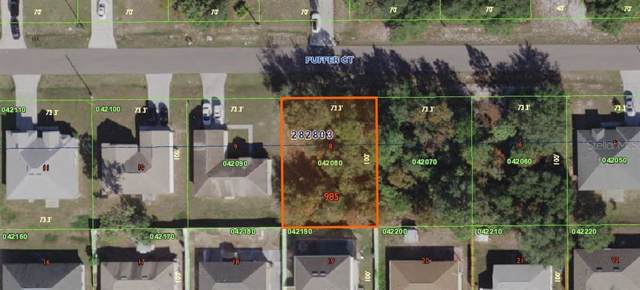 316 Puffer Court, Poinciana, FL 34759 (MLS #S5022330) :: Ideal Florida Real Estate