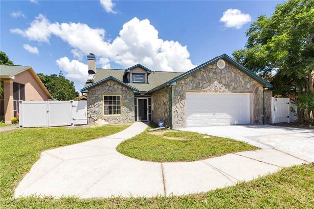 2907 Oaktree Drive, Kissimmee, FL 34744 (MLS #S5022335) :: RE/MAX Realtec Group