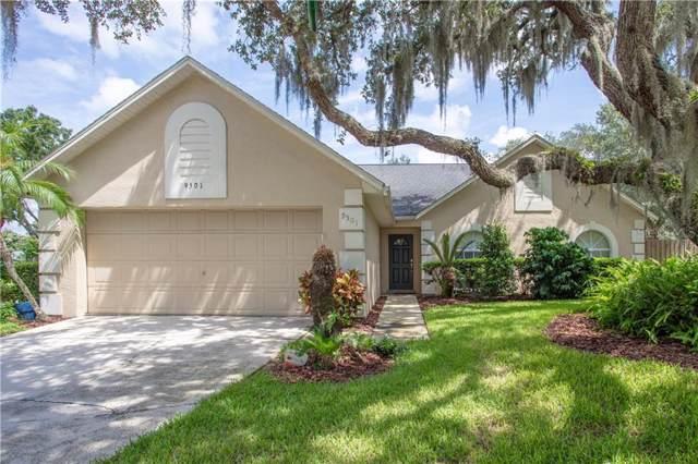 9501 Trulock Court #2, Orlando, FL 32817 (MLS #S5022342) :: Griffin Group