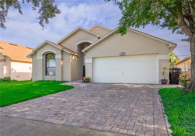 2448 Shelby Circle, Kissimmee, FL 34743 (MLS #S5022355) :: Zarghami Group