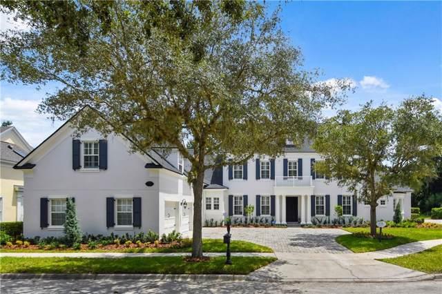 240 Acadia Terrace, Celebration, FL 34747 (MLS #S5022359) :: Bustamante Real Estate