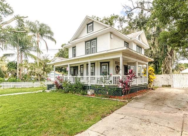 811 Verona Street, Kissimmee, FL 34741 (MLS #S5022365) :: Premium Properties Real Estate Services