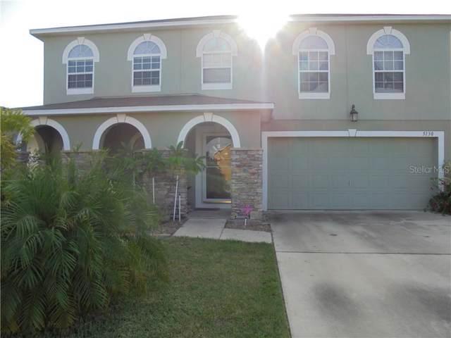 5130 Gulf Sturgeon Lane, Saint Cloud, FL 34772 (MLS #S5022371) :: Team 54