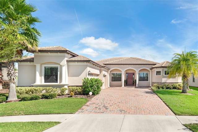 1443 Deuce Cir, Champions Gate, FL 33896 (MLS #S5022381) :: Mark and Joni Coulter | Better Homes and Gardens
