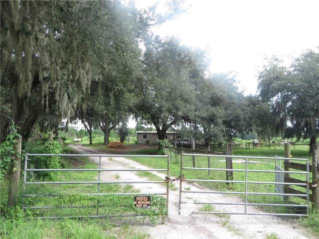 5275 Jones Road, Saint Cloud, FL 34771 (MLS #S5022385) :: Zarghami Group
