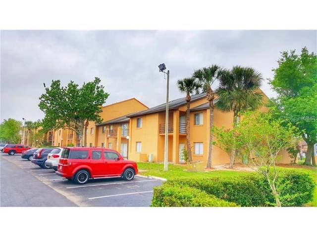 5226 Via Hacienda Circle A314, Orlando, FL 32839 (MLS #S5022424) :: Griffin Group