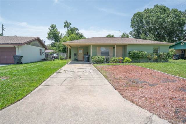 505 Sidney Circle, Winter Haven, FL 33880 (MLS #S5022431) :: Lock & Key Realty