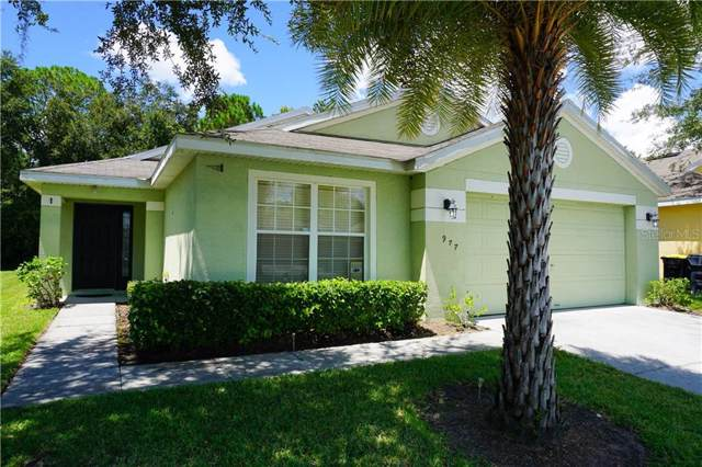 977 Sandy Ridge Drive, Davenport, FL 33896 (MLS #S5022432) :: EXIT King Realty