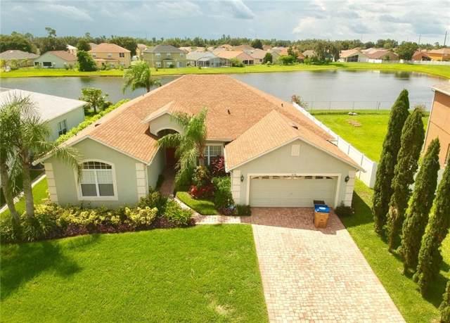 438 Tamarind Parke Lane, Kissimmee, FL 34758 (MLS #S5022436) :: Paolini Properties Group