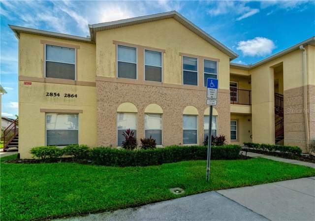 2856 Club Cortile Circle B, Kissimmee, FL 34746 (MLS #S5022444) :: The Light Team