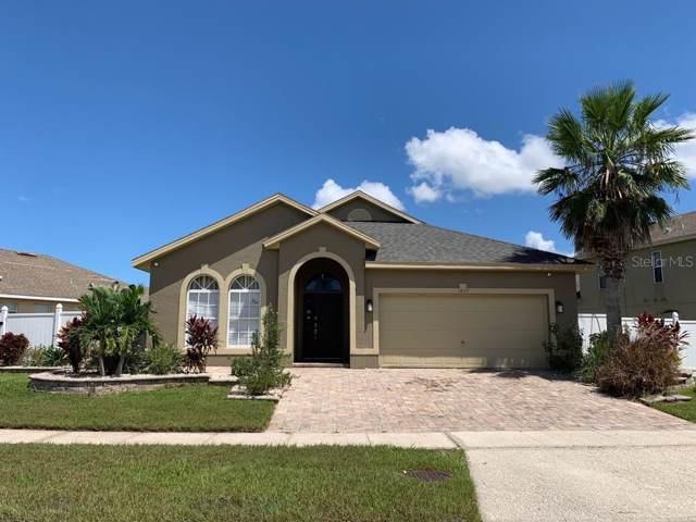 1827 Islebrook Drive, Orlando, FL 32824 (MLS #S5022455) :: Gate Arty & the Group - Keller Williams Realty Smart