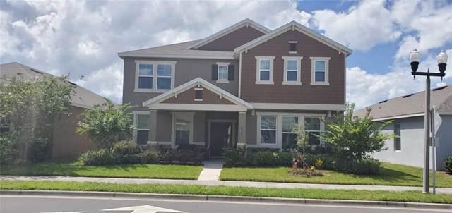 2254 J Lawson Boulevard, Orlando, FL 32824 (MLS #S5022463) :: Gate Arty & the Group - Keller Williams Realty Smart