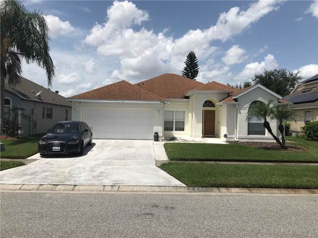 Address Not Published, Orlando, FL 32824 (MLS #S5022472) :: Gate Arty & the Group - Keller Williams Realty Smart