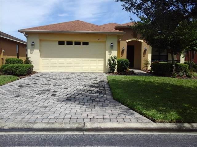 361 Indian Wells Avenue, Poinciana, FL 34759 (MLS #S5022480) :: The Duncan Duo Team