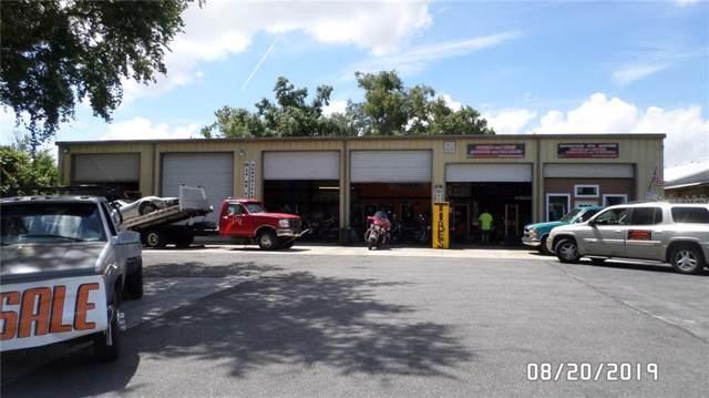 1915 Talley Road, Leesburg, FL 34748 (MLS #S5022485) :: Ideal Florida Real Estate