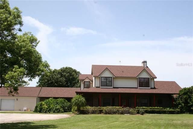 3000 Cherokee Road, Saint Cloud, FL 34772 (MLS #S5022487) :: Armel Real Estate