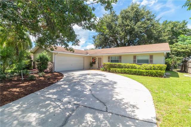 726 Park Manor Drive, Orlando, FL 32825 (MLS #S5022488) :: Dalton Wade Real Estate Group