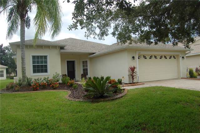 319 Addison Drive, Poinciana, FL 34759 (MLS #S5022490) :: The Robertson Real Estate Group