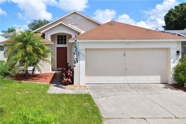 459 Canary Island Circle, Davenport, FL 33837 (MLS #S5022492) :: Team 54