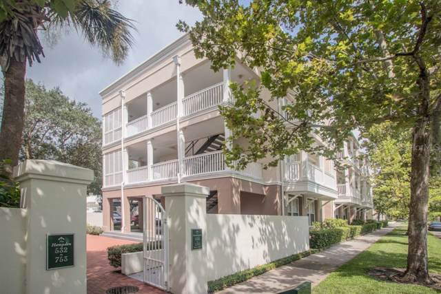 530 Water Street #530, Celebration, FL 34747 (MLS #S5022494) :: RE/MAX Realtec Group
