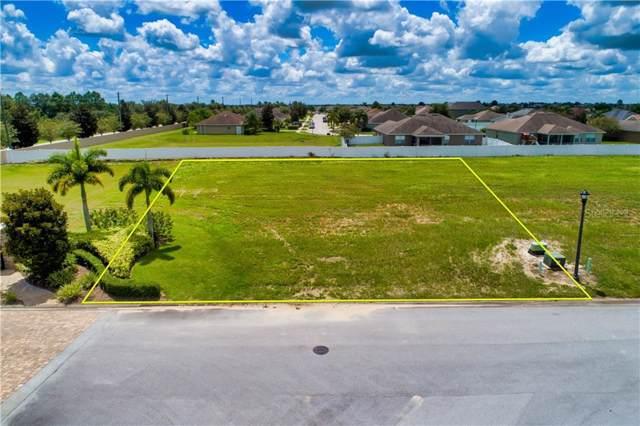 4311 Emerald Palms Boulevard, Winter Haven, FL 33884 (MLS #S5022501) :: 54 Realty