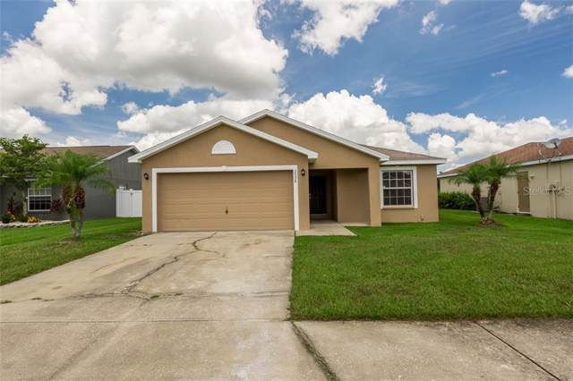 3558 Marsh Wren Street, Lakeland, FL 33811 (MLS #S5022512) :: Gate Arty & the Group - Keller Williams Realty Smart
