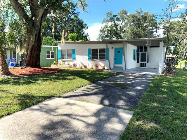 1923 Carrigan Avenue, Winter Park, FL 32792 (MLS #S5022521) :: Charles Rutenberg Realty