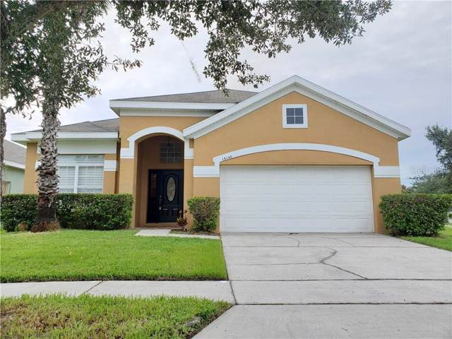 13640 Hawk Lake Drive, Orlando, FL 32837 (MLS #S5022523) :: RE/MAX Realtec Group