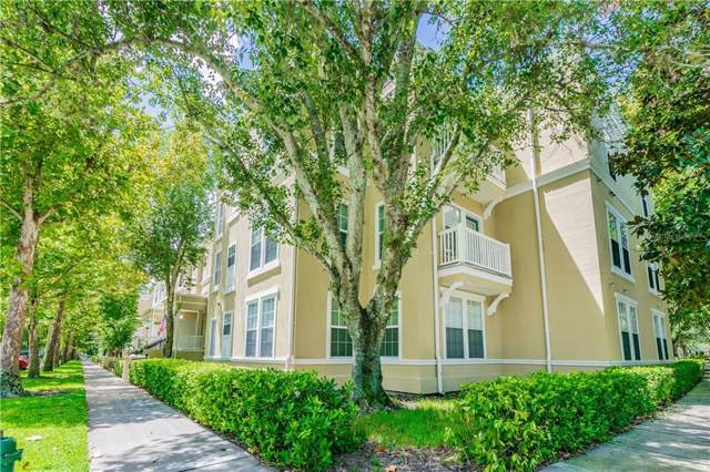 414 Water Street #414, Celebration, FL 34747 (MLS #S5022525) :: Kendrick Realty Inc