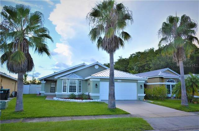 13124 Boulder Woods Circle, Orlando, FL 32824 (MLS #S5022530) :: Gate Arty & the Group - Keller Williams Realty Smart