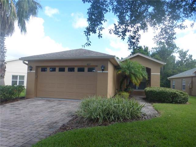 627 Vineyard Way, Poinciana, FL 34759 (MLS #S5022533) :: KELLER WILLIAMS ELITE PARTNERS IV REALTY