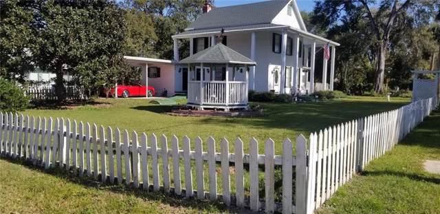 407 E Magnolia Street, Kissimmee, FL 34744 (MLS #S5022565) :: Baird Realty Group