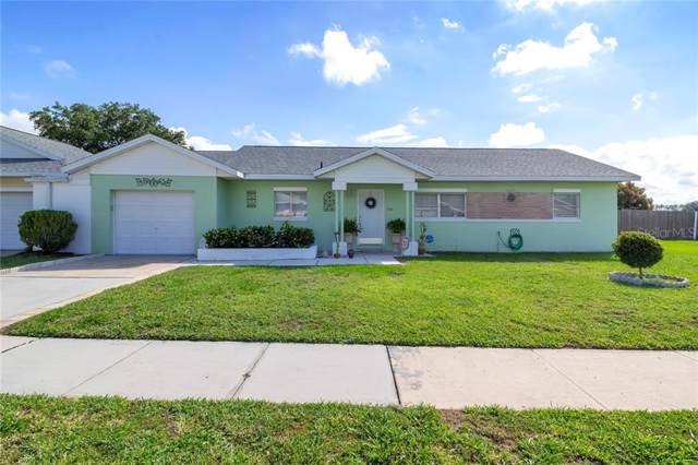 3171 Little Sound Drive, Orlando, FL 32827 (MLS #S5022576) :: McConnell and Associates