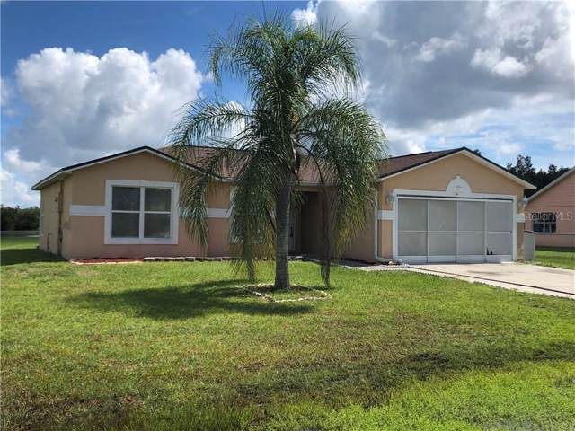 3080 Victoria Drive, Kissimmee, FL 34746 (MLS #S5022578) :: Cartwright Realty