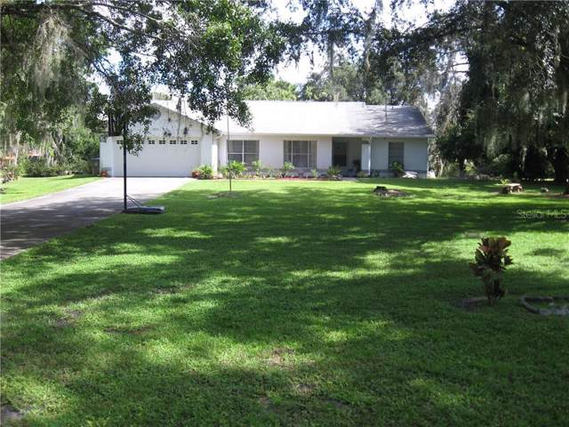 5845 Lake Lizzie Drive, Saint Cloud, FL 34771 (MLS #S5022586) :: Ideal Florida Real Estate
