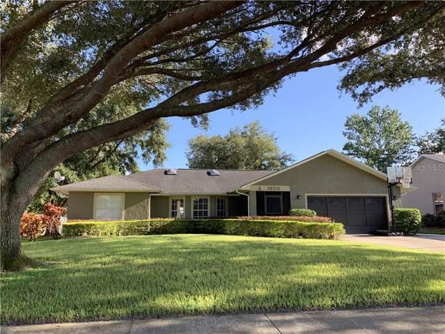 1620 Cypress Woods Circle, Saint Cloud, FL 34772 (MLS #S5022589) :: Baird Realty Group