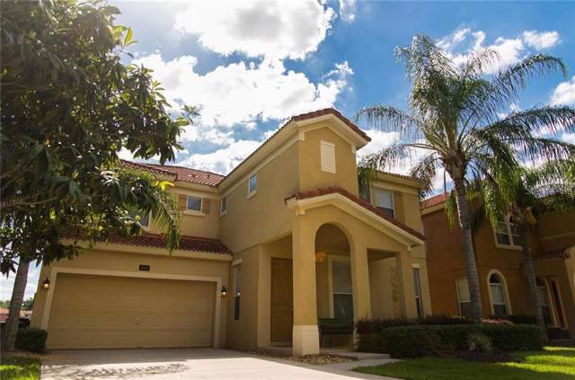 1030 Marcello Boulevard, Kissimmee, FL 34746 (MLS #S5022596) :: Baird Realty Group