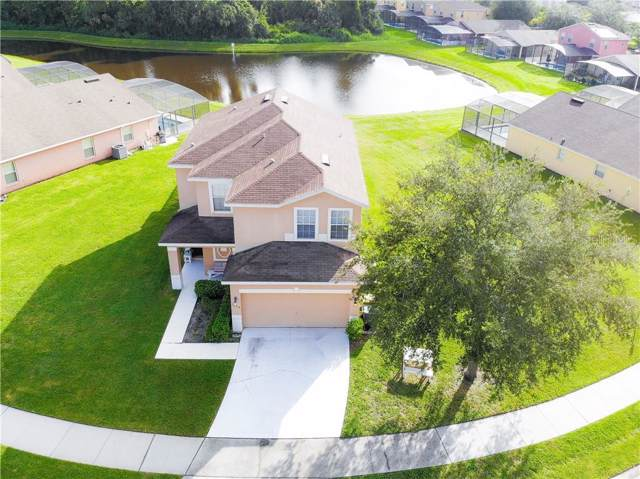 1024 Sandy Ridge Drive, Davenport, FL 33896 (MLS #S5022617) :: Premium Properties Real Estate Services