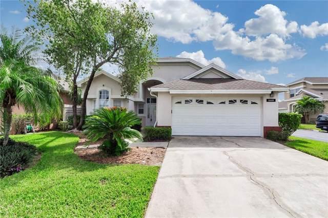 14419 Tambourine Drive, Orlando, FL 32837 (MLS #S5022674) :: Premier Home Experts