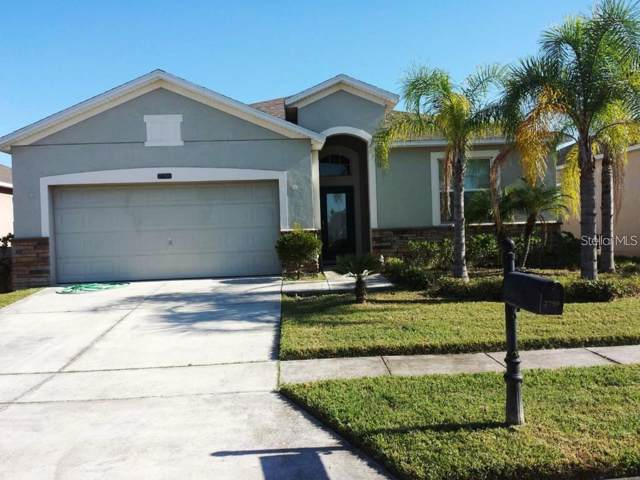 2759 Youngford Street #2, Orlando, FL 32824 (MLS #S5022752) :: The Duncan Duo Team