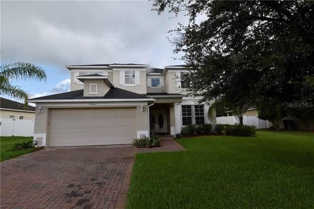 15347 Groose Point Lane, Clermont, FL 34714 (MLS #S5022771) :: Team Bohannon Keller Williams, Tampa Properties