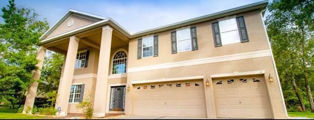 Address Not Published, Homosassa, FL 34446 (MLS #S5022780) :: Pristine Properties