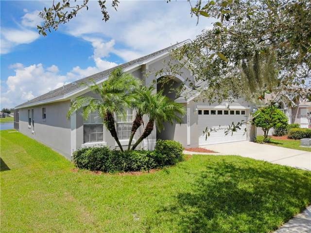 Address Not Published, Kissimmee, FL 34744 (MLS #S5022797) :: Bustamante Real Estate