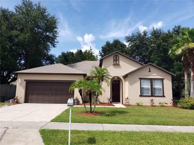 8075 Dressage Drive #2, Orlando, FL 32818 (MLS #S5022802) :: The Duncan Duo Team