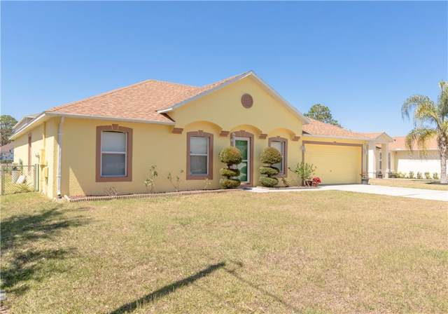 1706 Sail Court, Poinciana, FL 34759 (MLS #S5022803) :: Burwell Real Estate