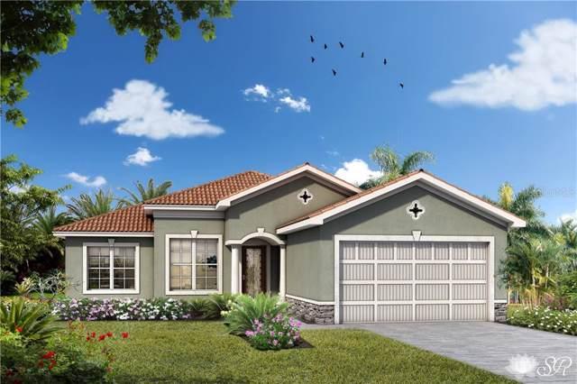 2328 Symphony Circle, Saint Cloud, FL 34771 (MLS #S5022808) :: Premium Properties Real Estate Services